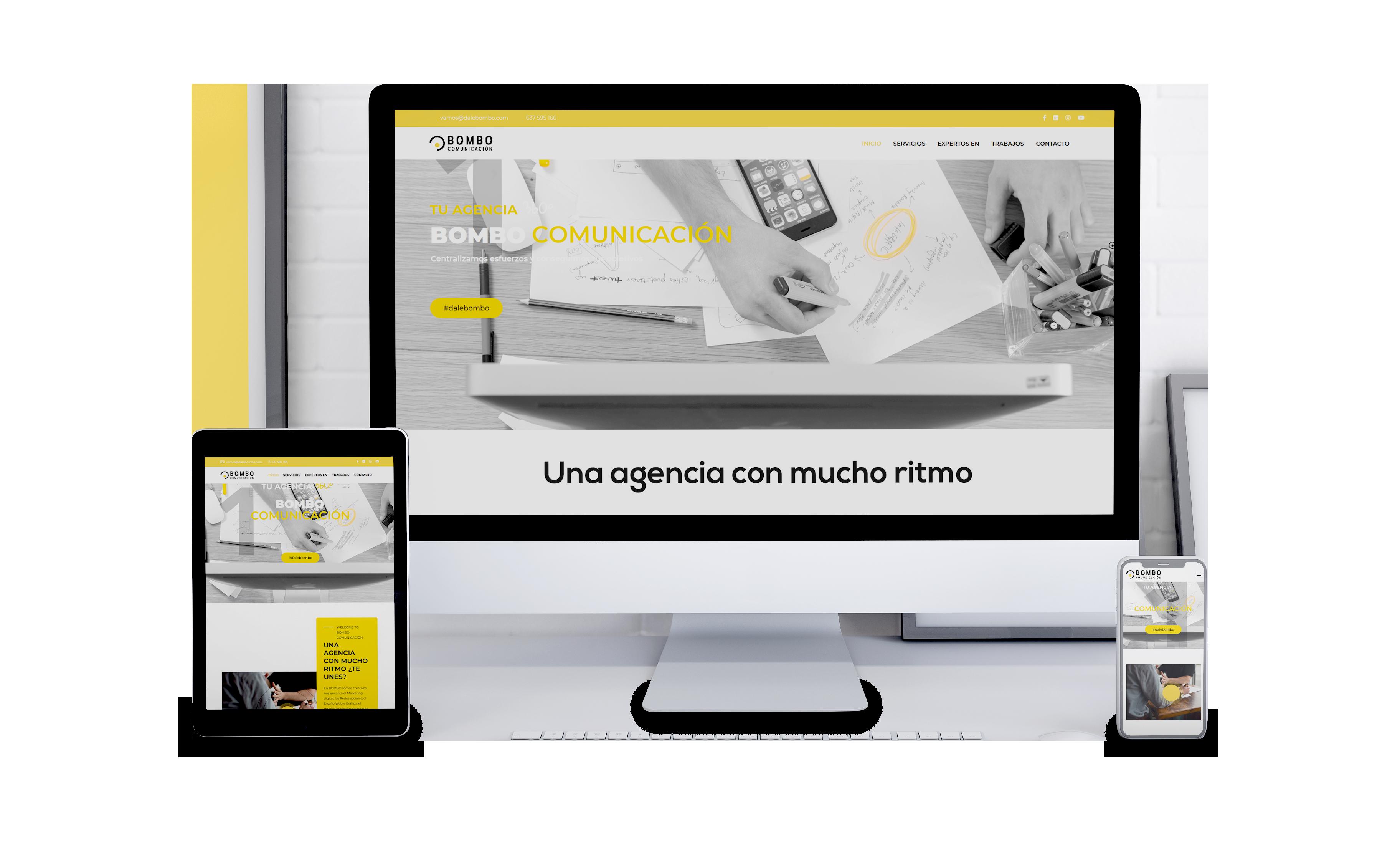 Diseño Web y Ecommerce