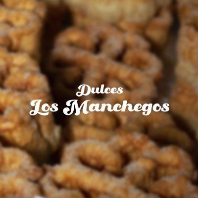 Portfolio_DulcesLosManchegos
